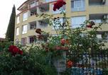 Location vacances Balchik - Coliseum Apartment-1