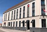 Hôtel Morbecque - Ibis Saint-Omer Centre-2