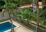 Location vacances  Burkina Faso - B & B Le Nomade-4