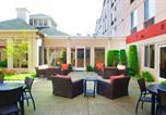 Hôtel Tukwila - Hilton Garden Inn Seattle/Renton-1