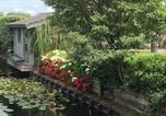 Location vacances Haarlem - Tiny House Boatshed-1