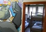 Hôtel Kılıçarslan - Funky Monkey Antalya Hostel&Pub-4