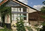 Location vacances  Pas-de-Calais - Luxurious Holiday Home near Courset with swimming pool-4