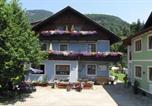 Location vacances Bad Goisern - Pension Sydler-1