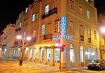 Hôtel Figueira da Foz - Hotel Alianca-1