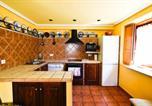 Location vacances Hazas de Cesto - ¡Nuevo! Villa Cristina - Casa de campo-4