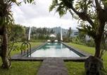 Location vacances Sidemen - Villa Idanna-4