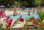 Villages vacances Castellane - Camping le Montourey-1