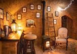 Location vacances Certaldo - Medieval Tower House Elena wellness and garden-4