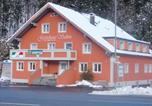 Location vacances Vandans - Gästehaus Sahin-4