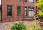 Location vacances Manchester - 2bed Egerton Road Garden Home by Guestready-2