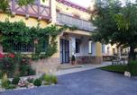 Hôtel Province de Teruel - Hotel La Parra-1