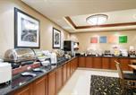 Hôtel Newark - Comfort Inn and Suites Newark-2
