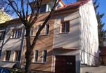 Location vacances Piešťany - Attic Apartment-3
