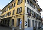 Hôtel Flüelen - Hotel Reiser-1