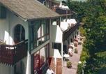 Hôtel Waddeweitz - Chalet Hotel Grüning-3