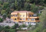 Location vacances Ventimiglia - Apartment Via Delle Ginestre I Mortola Superiore-1