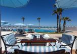 Hôtel Rabat - L' Amphitrite Palace Resort & Spa-1