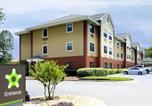 Hôtel Pensacola - Extended Stay America - Pensacola - University Mall-1