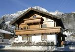 Location vacances Leogang - House Blueberry-1