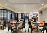 Hôtel أم القيوين - Bahi Ajman Palace Hotel-4
