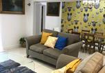Location vacances Cheltenham - 2 Bed/2 Bath Regency Apartment in Cheltenham Town Centre-3