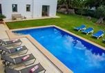 Location vacances Cala Ferrera - Villa Carrer s'Hortet-3