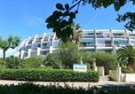 Location vacances Mauguio - Apartment Martinic.2-2