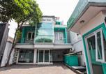 Location vacances Jakarta - Legreen Home Tebet-1