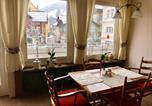 Hôtel Oberstaufen - Hotel am Rathaus-2