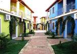Hôtel Province de Crotone - Residence I Cavallucci Appartamenti-4