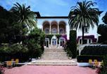 Hôtel Tossa de Mar - Roger de Flor Seleqtta-1