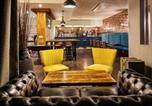Hôtel Dudley - Ibis Styles Birmingham Oldbury-1