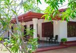 Location vacances Sigirîya - Wijesiri Family Guest House-1