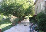 Location vacances Valaurie - Maison De Vacances - Les Granges Gontardes-2