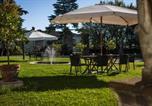 Hôtel Vedelago - Hotel Relais Villa Cornér Della Regina-4