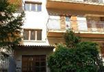 Hôtel Piazza Armerina - B&B Armerino-4