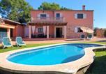Location vacances Alcúdia - Villa Natural Barcarés-2