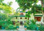 Villages vacances Arugam - Nehansa Resort-1