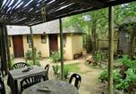 Hôtel Afrique du Sud - Kruger Inn Backpackers-4