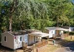 Camping avec Club enfants / Top famille Cher - Camping Le Robinson-1