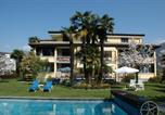 Hôtel Tegna - Garni Villa Siesta Park-4