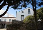 Hôtel Les Açores - Quinta Atlantis-1