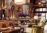Hôtel Camden Town - St. Pancras Renaissance Hotel London-3
