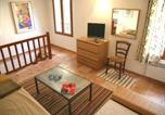 Location vacances  Var - Holiday Home Le Parage-4