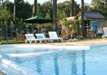 Camping Soulac-sur-Mer - Camping des Pins-1