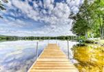 Location vacances Bretton Woods - Forest Lake Waterfront Paradise-1
