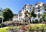 Camping Miribel-les-Echelles - Appart'Hotel le Splendid - Terres de France-4
