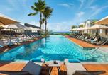 Hôtel Maurice - Anantara Iko Mauritius Resort & Villas-1