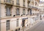 Hôtel Grenoble - Royal Hotel Grenoble Centre-1